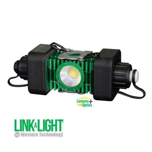 Western Technology Launches the LINKaLIGHT Wide Area Stringer Light System