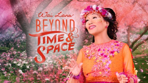 Yoga Icon Wai Lana Releases 'Beyond Time & Space' Music Video for Yoga Day