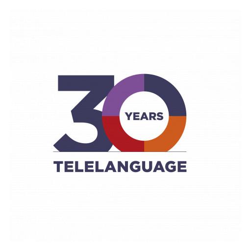 Telelanguage Celebrates 30 Years Providing Language Services