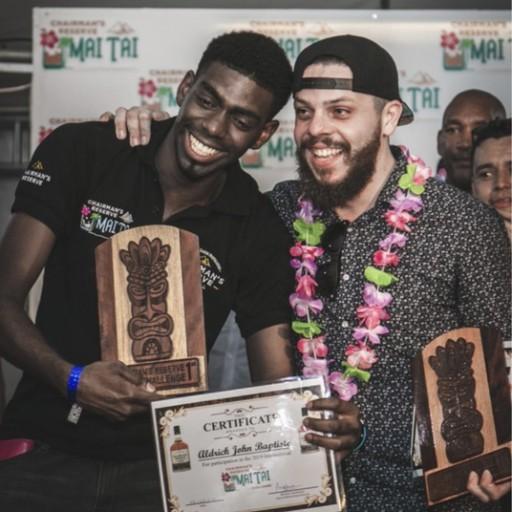 Chairman's Reserve Rum Crowns 2019 Mai Tai Champion