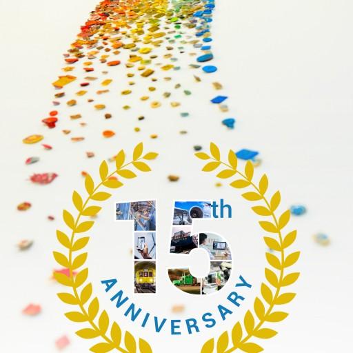 MRO Software Company, CloudVisit, Celebrates 15 Years