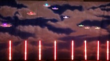 Dancing Drone Shows Create Instant Fascination with Displays of New Technology