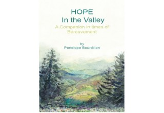 New Book Release: Hope in the Valley Offers Support Those Experiencing Loss