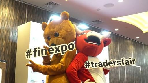 Traders Fair & Traders Awards 2018 - Vietnam (Financial Event)