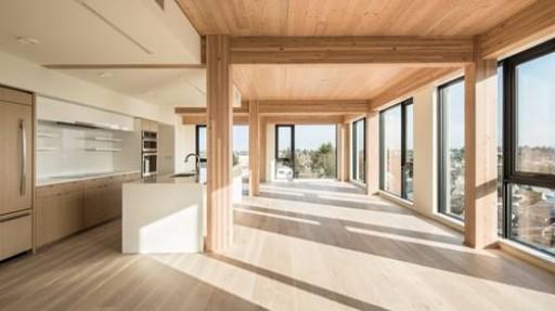 WoodWorks Announces 2019 Wood Design Award Winners