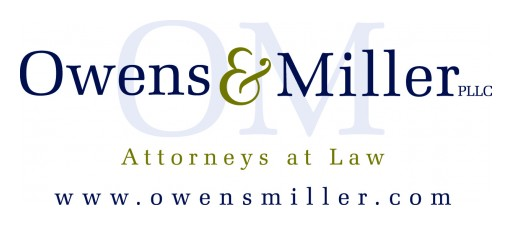 Firm of Owens & Miller Receives NC Lawyers Weekly Highest Honor for Top Settlements Two Years Straight
