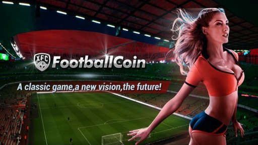 FootballCoin Announces the Soft Launch of Its Cryptocurrency Powered Game Platform