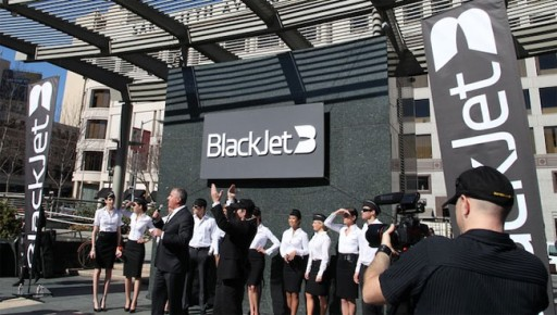 BlackJet Adds Los Angeles to San Francisco Route