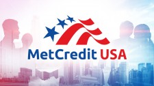 MetCredit USA Logo