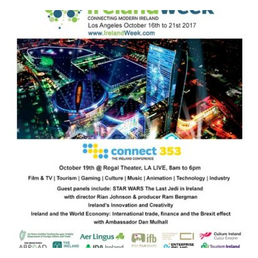 IrelandWeek's connect353