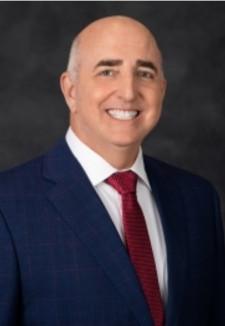 Jeffrey Germain, Managing Director and Private Wealth Financial Advisor for Wells Fargo Advisors