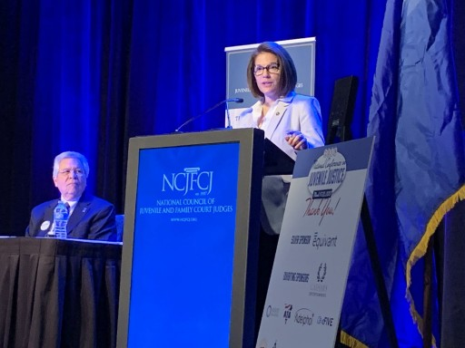 Juvenile Justice Reform a Key Focus at the National Council of Juvenile and Family Court Judges (NCJFCJ) Annual Conference on Juvenile Justice