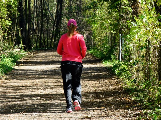 On track: 5 Great Places to Jog in Glenwood Springs