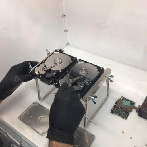 Platinum Plus Services Now Offering No Risk Clean Room Data Recovery Services