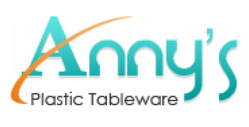 Anny's Plastic Tableware Manufactures and Exports Quality Disposable Catering and Food Packaging Commodities at Amazing Prices