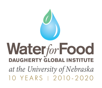 Daugherty Water for Food Global Insitute