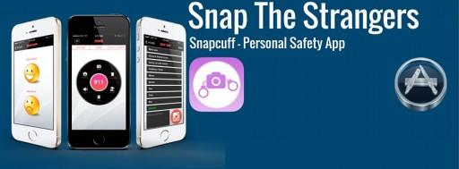Snapcuff - Snap The Strangers