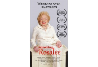 Poster-Reinventing Rosalee