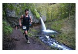 Hector Reyes, Mountain Trail Runner