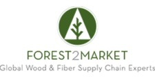 Forest2Market logo