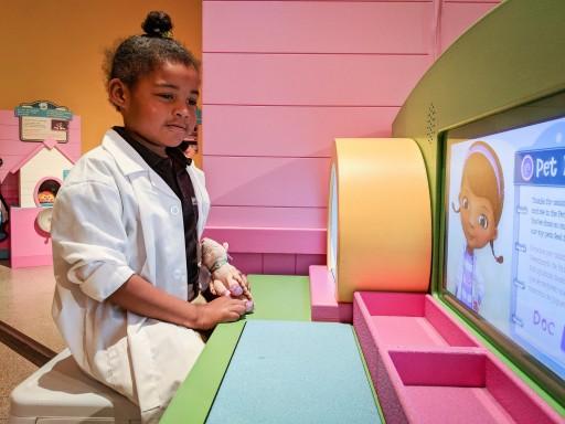 Reading Public Museum Designated a Certified Autism Center