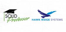 SolidProfessor and Hawk Ridge Systems