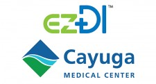 Cayuga Medical Center selects ezDI