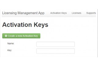 TSplus Licensing 2020 Introduces Activation Keys