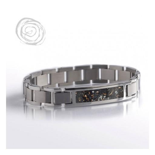Rose Gold Stardust Interchangeable Bracelet