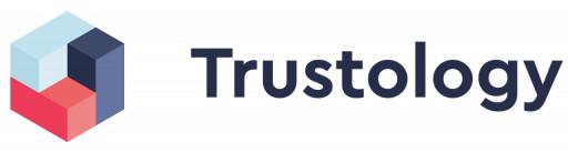 Trustology logo