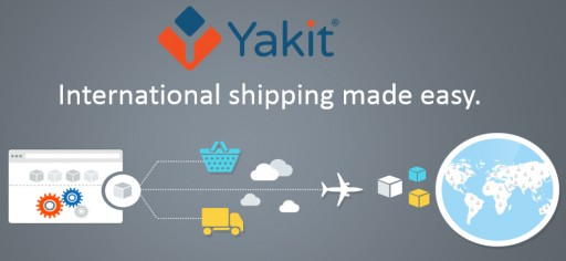 Yakit Makes International Shipping Easy and Affordable With v 2.0 Shopify App