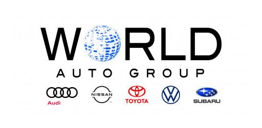 World Auto Group Acquires Route 46 Subaru