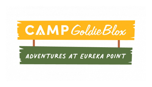 Camp GoldieBlox Takes Experiential Learning for Kids to a Whole New Level