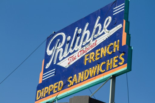 Philippe's to Celebrate 110 Years With $1.10 French Dips and More