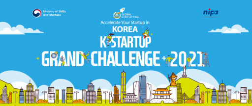 South Korean Government's Startup Residency and Acceleration Program K-Startup Grand Challenge 2021 is Accepting Applications Till June 15, 2021