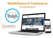 WebAlliance  E-Commerce for TrulinX ERP