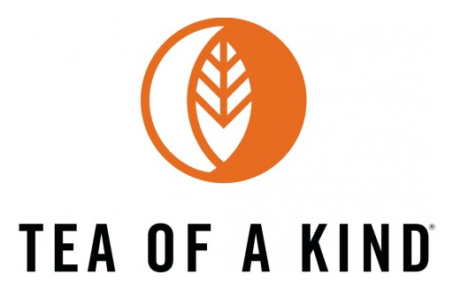 Tea of a Kind Expands Distribution With Raley's