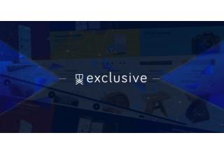 Exclusive X Logo