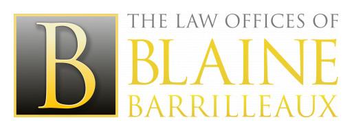 Local Attorney Blaine Barrilleaux Sponsors University of Louisiana Lafayette