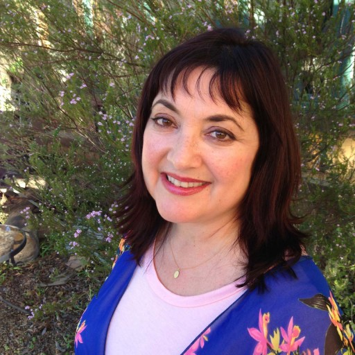 CUTV News Recognizes Intuitive Coach and Spiritual Healer Jasmina Agrillo Scherr