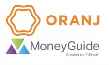Oranj Delivers Award-Winning Account Aggregation and  More to MoneyGuide Users For Free