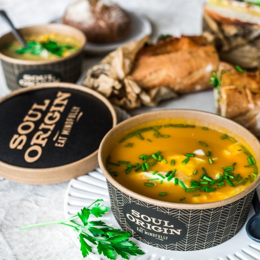 Soul Origin Launches New Winter Warming Soups