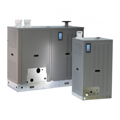 Condensing Gas-Fired Humidifier From DriSteem Perfect Fit for Continuing Care and Assisted Living Environments