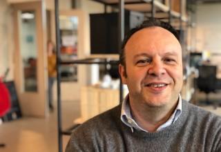 Enrico Talin CEO of Commercio.network