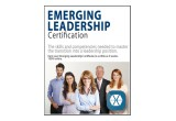 Emerging Leadership Certification Program
