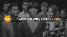 A Week to Change Direction