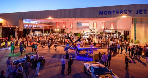 McCall's Motorworks Revival to Feature Gourmet Food and Boutique Wine
