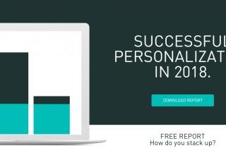 Successful Personalization in 2018