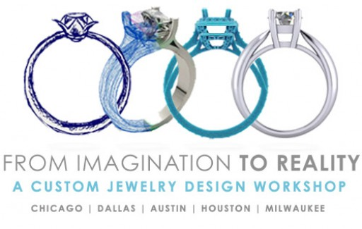 Custom Jewelry Design Workshops In Select Cities
