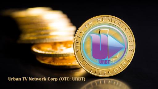 URBT Mining (OTC: URBT)